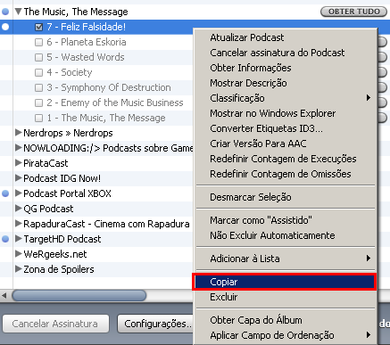 Tutorial Itunes - 10