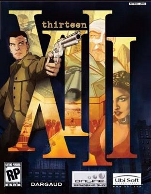 Download XIII Thirteen   PC tiro pc ano 2004